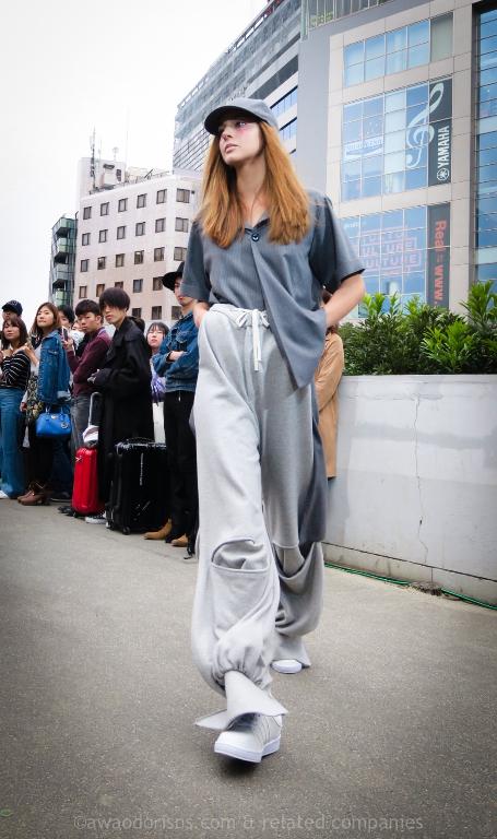 Awa Singapore Fashion Show